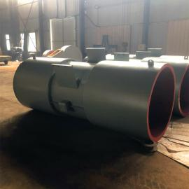 SDS-10隧道风机/隧道射流风机