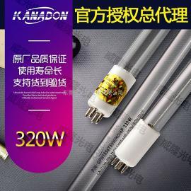 明渠污水�理紫外�消毒�� 美��KANADON品牌UVC�艄�320W