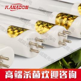 美国KANADON GHO843T5L/4P 80-85W紫外线杀菌灯管包邮