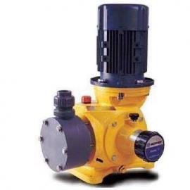 GM0240PQ1MNN 循环水加药泵计量泵隔膜泵米顿罗GM/GM系列