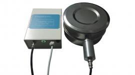 实验超声波振动筛