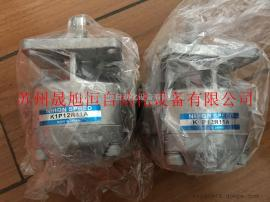 日本NIHON SPEED齿轮泵K1P4R11A现货原装