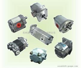 KOMPASS康百世叶片泵VD1-25F-A1、 VD1-25F-A2大陆代理商