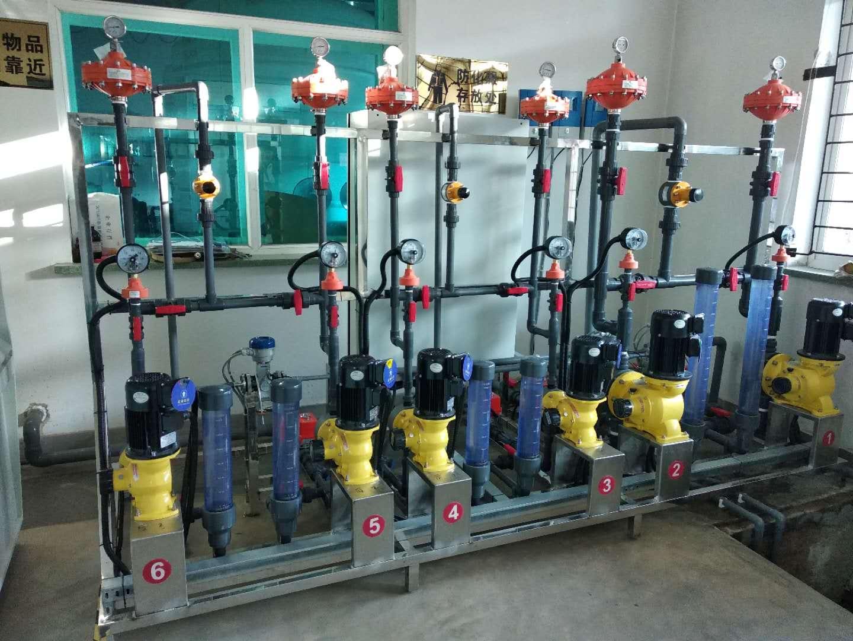 废水污水循环水处理加药隔膜泵计量泵GM0330,米顿罗隔膜泵