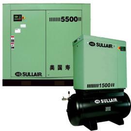 寿力AS55系列固定式螺杆压缩机寿力空压机官网变频空压机