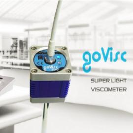 英国Hydramotion海默生GOVISC在线粘度计密度计电气法兰连接