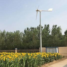 2500瓦民用交流风力发电机晟成制造永磁三相发电机