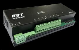 4路5A智能调光系统酒店智能调光系统调光模块