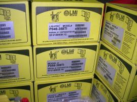 LMI米顿罗P046-358TI电磁隔膜计量泵
