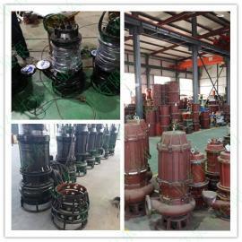 超耐磨高铬耐磨合金 砂浆泵 泥沙泵 清淤泵