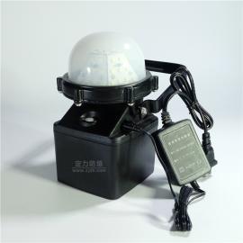 轻便式多功能手提强光照明灯 手提式强光防爆照明灯 防爆探照灯