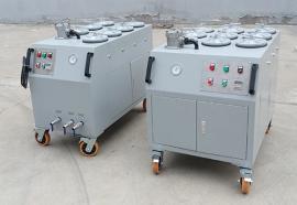 滤油机CS-AL系列vj燃油高配置精密过滤机