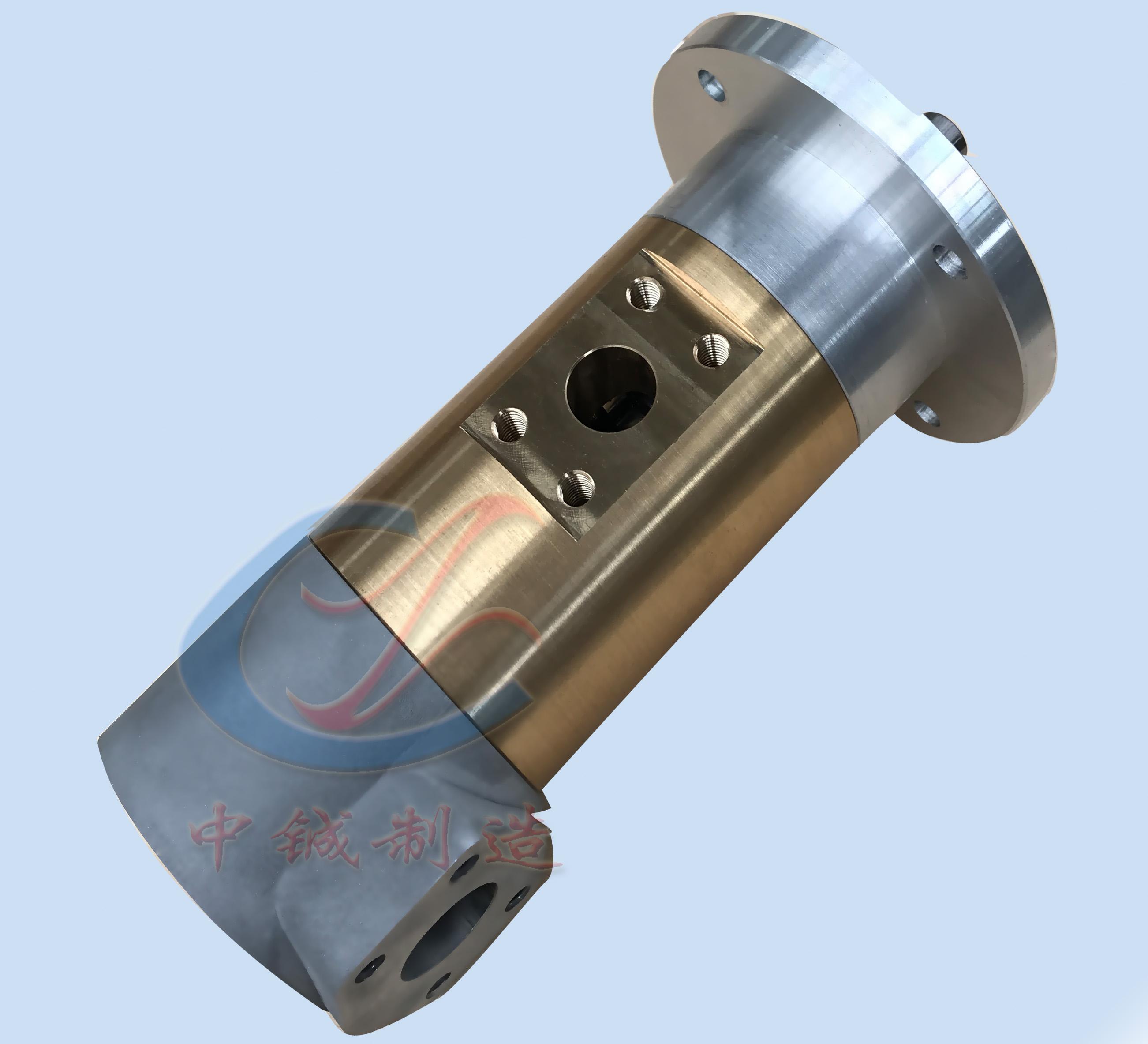 意大利赛特玛原装进口ZNYB01020202低压润滑泵螺杆泵