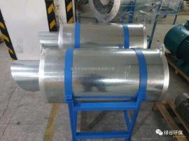 直供各类消声器 风机消声器 发电机消声器 桶状消声器 方形
