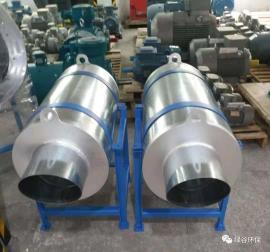 直供消声器 风机消声器 发电机消声器 桶状消声器 方形消声器