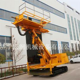 建筑工程护坡钻机 护坡锚固钻机 锚固钻机