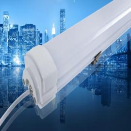 冷库专用led灯厂 50000H寿命 耐-40 防水IP65