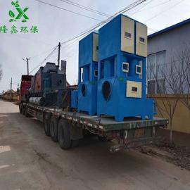 隆鑫环保高效湍流喷淋洗涤塔-废气处理设备 造型独特 工艺先进