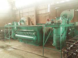 平山创新输送设备专产散装机 干灰散装机 散装机 输送机 冷渣机