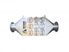 发电机黑烟净化系统 柴油机颗粒捕集器 烟尘处理 PM过滤器