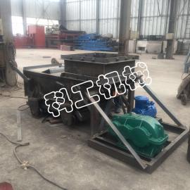 科工直供效率高效K-0型往复式给煤机