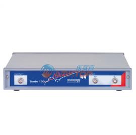 奥地利 OMICRON-Lab Bode 100 频率响应分析仪 电源环路分析仪