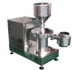 高精密湿法微细粉碎机 定制生产