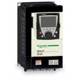 施耐德水泵变频器ATV61HD15N4Z代理商过压保护变频器