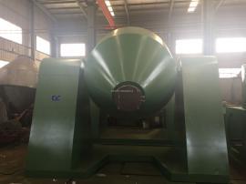 原料药利巴韦林双锥干燥机