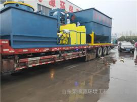 高效率斜管式沉淀池 大型平流式带刮渣机沉淀器 售后保障