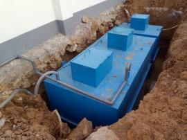 生产一体化污水处理设备