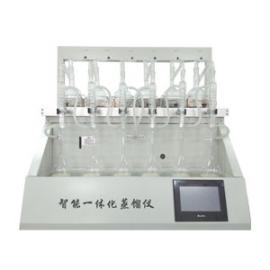智能一体化蒸馏仪使用范围