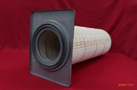 克拉克工业粉尘滤芯1565890 除尘滤筒