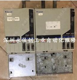 2094-BC04-M03-S ALLEN-BRADTEY 美国AB伺服驱动器维修