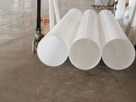 众泽塑业生产PP管MPP电力管除雾器PP管束及配件排水管