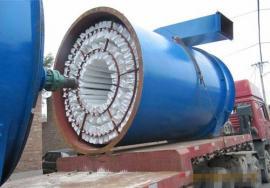 机械回转反吹 扁袋除尘器 大型矿山专用除尘 选型