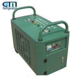 螺杆机组生产工厂配套用快速冷媒回收加注机