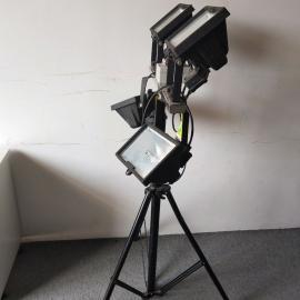 言泉SFD3000B便携式4*500W升降工作灯