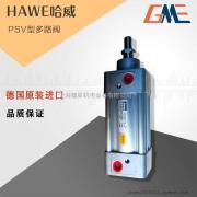 PARKER派克气缸P1D-B032MS-0400
