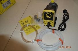 LMI米顿罗PD系列电磁隔膜计量泵PD716-708SI(自动,PVC泵头)
