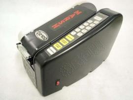现货销售TD2100电动湿水胶纸机