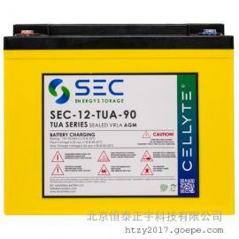 进口SEC蓄电池SEC-12-MP-200 12V180AH支持报备
