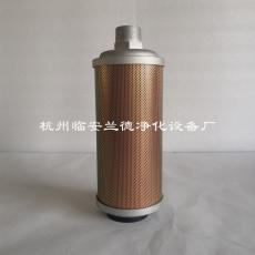 XY-15消音器 DN40排气放空消声器 XY-15