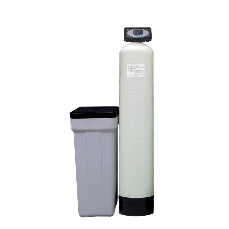1吨软化水设备 软水器