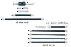 日本三丰mitutoyo接杆式内径千分尺139-177/100-2100mm