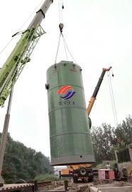 金泽一体化预制泵站厂家祝大家劳动节快乐