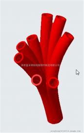 大型铸钢节点定制生产直供-盈丰铸钢