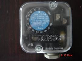 DUNGS 冬斯燃气压力开关 风压开关 高低压保护开关 煤气开关