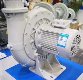 欧冠中压风机,TB100-2 压铸版