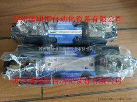 JANUS登胜电磁阀D5-02-2B2-D2现货原装保障